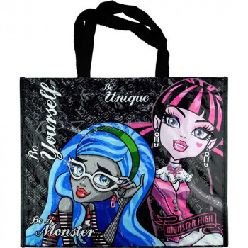 MONSTER HIGH TORBA ZA DECU  PVC 5204679418264