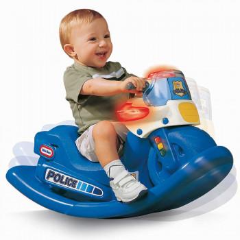 KLACKALICA POLICIJA