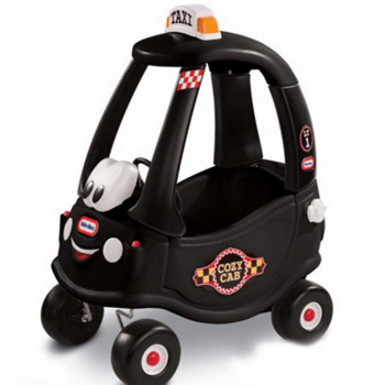 COZY COUPE CRNI TAXI