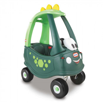 LITTLE TIKES AUTO COZY COUPE DINO