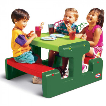 LITTLE TIKES STO ZA PIKNIK EVERGREEN