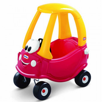 LITTLE TIKES AUTO COZY COUPE