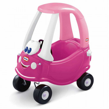 LITTLE TIKES AUTO COZY COUPE ROSI