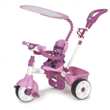 LITTLE TIKES TRICIKL PINK