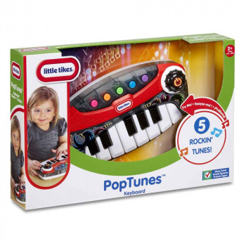 LITTLE TIKES POP KLAVIJATURA