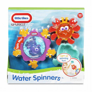 LITTLE TIKES SPINERI ZA KUPANJE