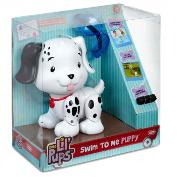 LITTLE TIKES SWIM TO ME PUPPY