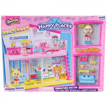 HAPPY PLACES KUCA SET