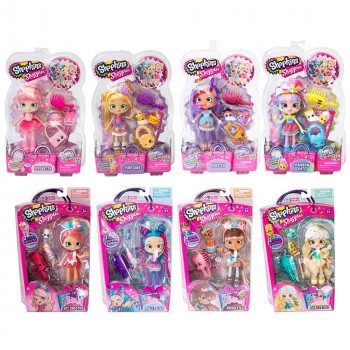 SHOPKINS SHOPPIES LUTKA