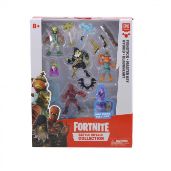 FORTNITE SQUAD SET