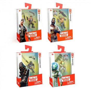 FORTNITE FIGURA ASST