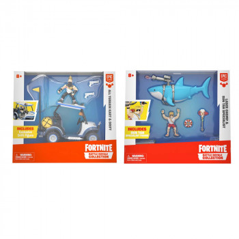 FORTNITE VOZILO I FIGURA SET