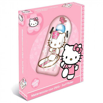 HELLO KITTY DUSEK SA RUCKAMA