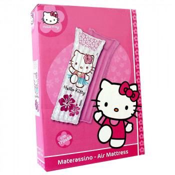 HELLO KITTY DUSEK ZA PLAZU