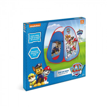 POP UP SATOR PAW PATROL