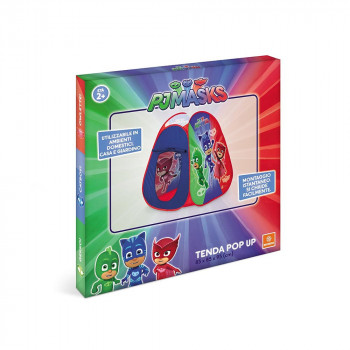 POP UP SATOR PJ MASK