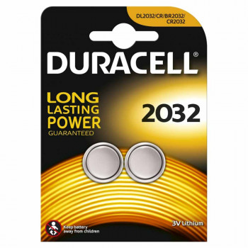 DURACELL COIN BATERIJA LM2032