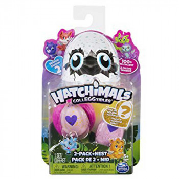 HATCHIMALS MALA JAJA 2 U 1