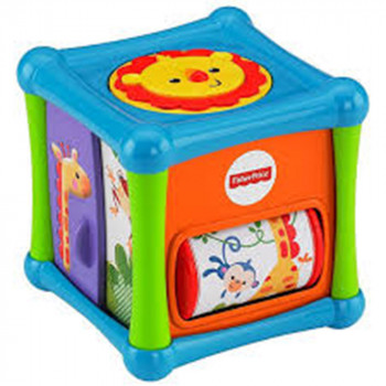 FISHER PRICE FISHER PRICE KOCKA ZA IGRANJE