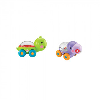 FISHER PRICE FP MOJE PRVO VOZILO 2014