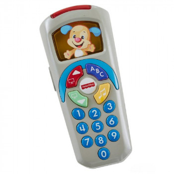 FISHER PRICE  DALJINSKI SVEZNALICA