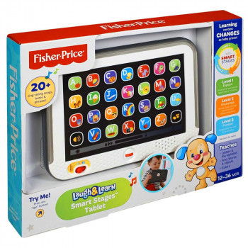 FISHER PRICE  TABLET SVEZNALICA