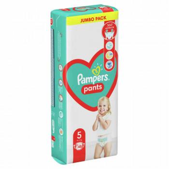 PAMPERS PANTS JP 5 JUNIOR (48)