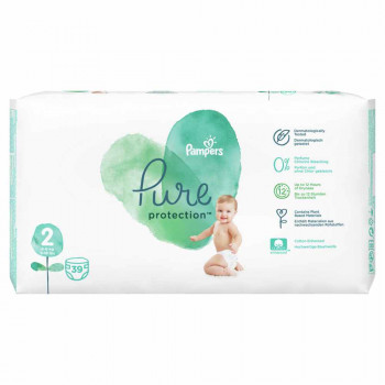 PAMPERS PURE VP 2 MINI (39)