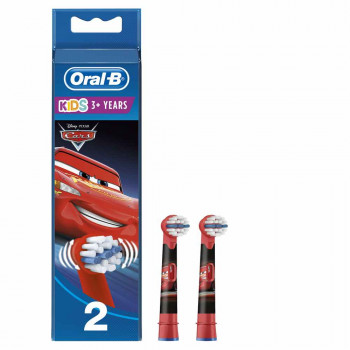 ORAL B  POC REFILL STAGES STAR WARS 2S