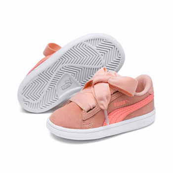 PUMA KID PATIKE  SMASH V2 RIBBON AC INF