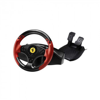 THRUSTMASTER FERRARI VOLAN  ZA PS3/PC RED LEGEND