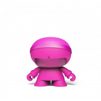 XOOPAR XBOY GLOW - WIRELESS BLUETOOTH SPEAKER PINK