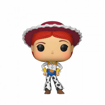 POP FIGURA TOY STORY 4 JESSIE