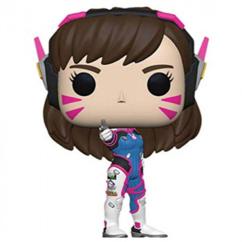 POP FIGURA OVERWATCH D.VA