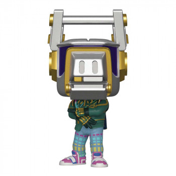 POP FIGURA FORTNITE DJ YONDER