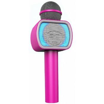 IDANCE MICROPHONE PM20 PINK