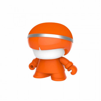 XOOPAR MINI XBOY WIRELESS BLUETOOTH ZVUCNIK ORANGE