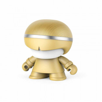 XOOPAR MINI XBOY-WIRELESS BLUETOOTH ZVUCNIK  GOLD