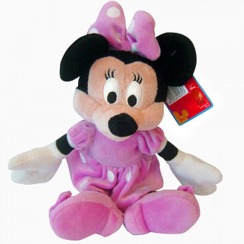 DISNEY PLIS MINNIE 25 CM