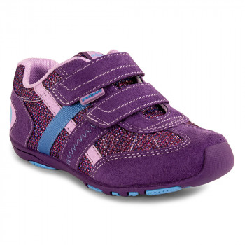 PEDIPED PATIKE GEHRIG PURPLE LILY