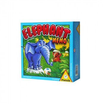 PIATNIK ELEPHANT MEMO DRUSTVENA IGRA