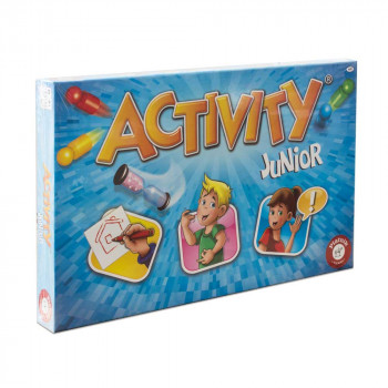 PIATNIK ACTIVITY JUNIOR DRUSTVENA IGRA
