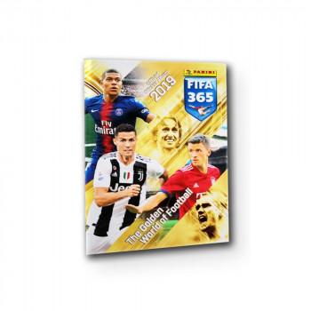 PANINI FIFA 365 2019 ALBUM
