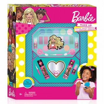 BARBIE MAKE UP SET