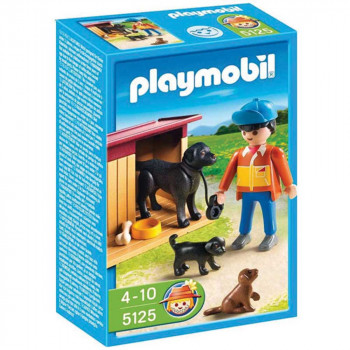 PLAYMOBIL  FARMA DECAK SA KUCAMA