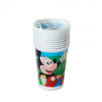 MICKEY MOUSE PARTY CASE