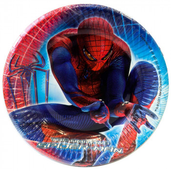 SPIDERMAN PARTY TANJIRI
