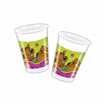 SCOOBY DOO FUN PARTY CASE