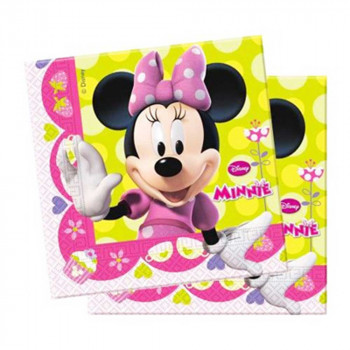 MINNIE BOW TIQUE PARTY SALVETE 1/20