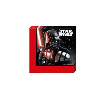 DISNEY STAR WARS FINAL BATTLE 20 SALVETA 33x33cm
